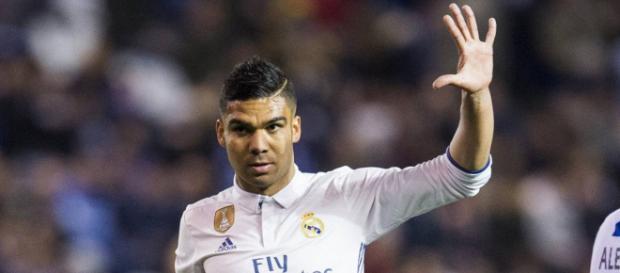 Real Madrid : Casemiro mécontent de son statut