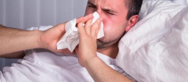 Revelan que la gripe puede aumentar las probabilidades de tener un infarto