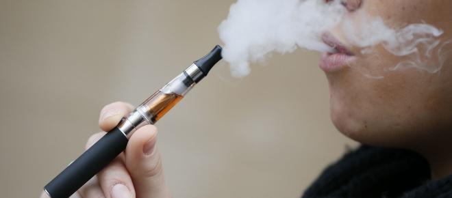 Un estudio asegura que los cigarrillos electrónicos pueden dañar el ADN