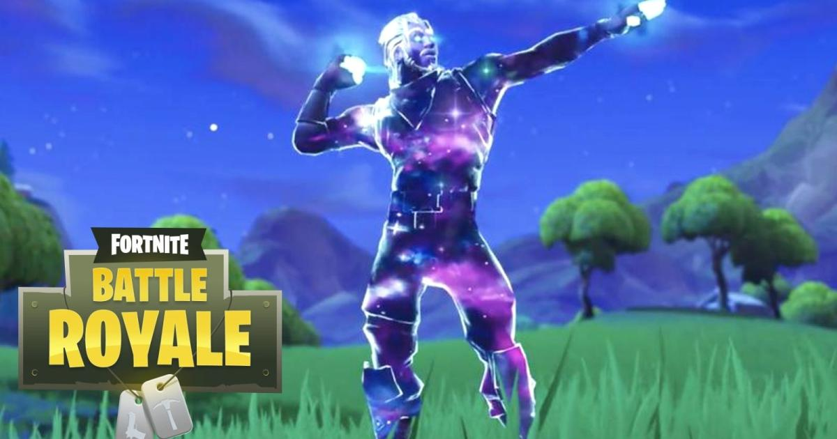 fortnite galaxy skin could be available to everyone new skins added to item shop - fortnite item shop coming