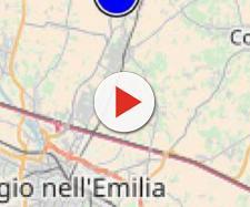 La terra è tornata a tremare in Emilia: scossa di magnitudo 3,9