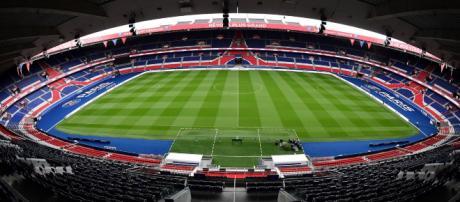 FIFA 17 Suggestion : Parc des Princes update ! — FIFA Forums - easports.com
