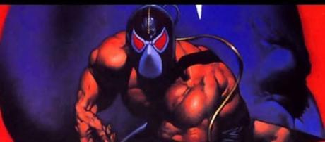 Supervillain Bane may be appearing on the fifth season of FOX series 'Gotham.' - [WatchMOJO.com / YouTube screencap]