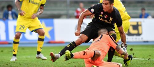 Bernardeschi comenta sobre la victoria sobre Chievo