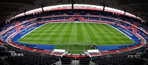 FIFA 17 Suggestion : Parc des Princes update ! — FIFA Forums - easports.com