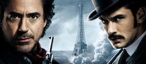 Hans Zimmer - Sherlock Holmes: A Game of Shadows: Moriarty Suite ... - youtube.com