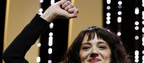 La ex estrella Jimmy Bennett acusa de abuso sexual a Asia Argento