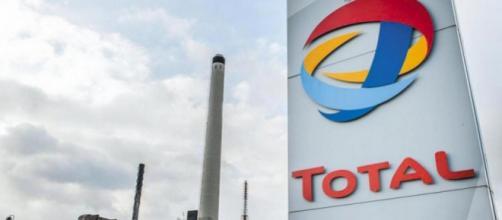Le géant pétrolier Total quitte l'Iran