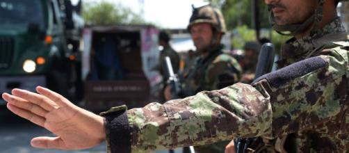 Nuevo cese al fuego en Afganistán