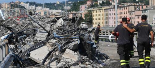 Prohíben entrar en zona roja de Génova por ruidos