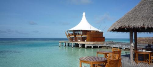 Se ofrece puesto de trabajo idílico en una librería en un hotel de lujo en las Maldivas