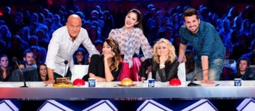 Stasera in tv replica di Italia's Got Talent su TV8, Gravity su Rete 4