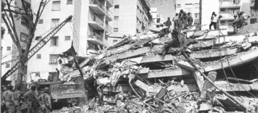 Terremoto di Caracas del 1967, Venezuela