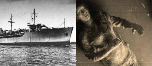 The strange case of the Ourang Medan ghost ship | Pinterest ... - pinterest.com