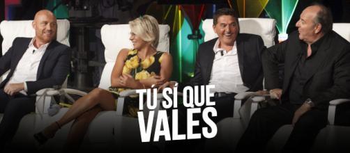 Tu si que vales 2018 | Mediaset Play - mediaset.it