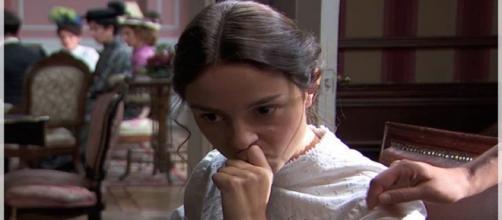 Una Vita anticipazioni: Ursula spiega perché ha abbandonato Olga