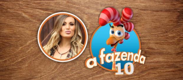 Andressa Urach garante que não estará em A Fazenda 10