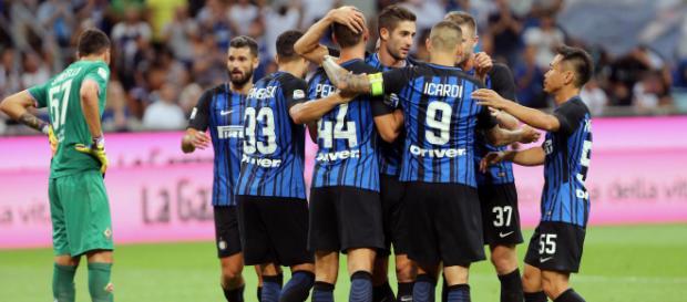 Appunti di Serie A: la grazia di Luis Alberto, l'Inter cinica e il ... - vocidicitta.it