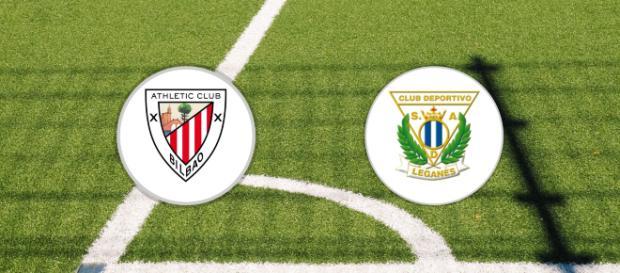 Athletic 2 vs Leganes 1 en el estreno por la Liga