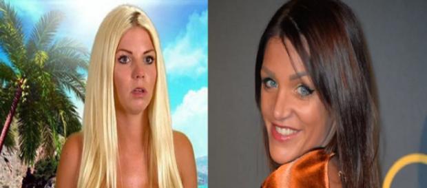 Jessica Thivenin et Julia Paredes clashées sur leur physique par Jennyfer (La Villa 4)