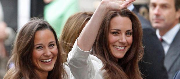 Kate podría preferir acompañar a Pippa Middleton en su alumbramiento que asistir a la boda de Eugenie