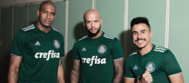 La maglia del Palmeiras, la più bella del mondo secondo i lettori di Marca