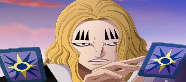 One Piece capitulo 915 la gran batalla de Luffy junto a Zoro
