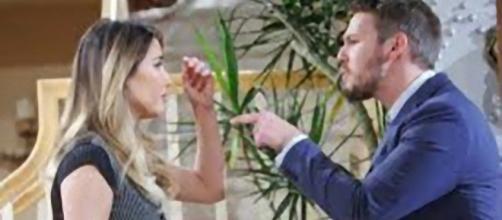 Beautiful, puntate dal 27 al 31 agosto: Steffy tradisce suo marito Liam