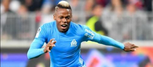 Clinton Njie, qui devait signer au Sporting Portugal, va finalement retourner à Marseille