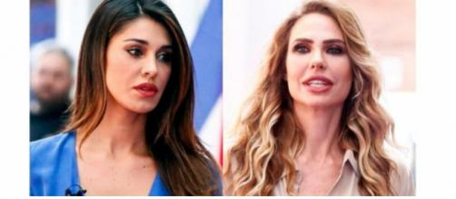 Gossip: Belen Rodriguez potrebbe condurre 'Le Iene' al posto di Ilary Blasi.