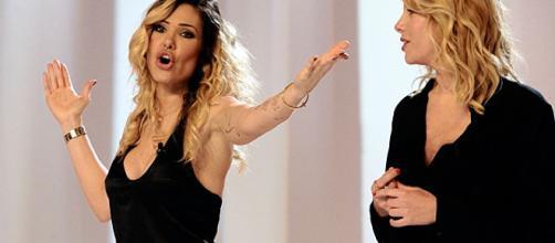 Ilary Blasi lascia Le Iene: la conduzione ad Alessia Marcuzzi