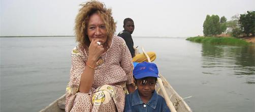 La famille de l'otage française au Mali interpelle Macron