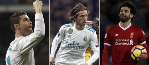 La UEFA reveló los tres candidatos al jugador del año y dejó fuera
