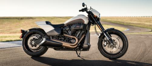 Modello FXDR 2019   Harley-Davidson Italia - harley-davidson.com