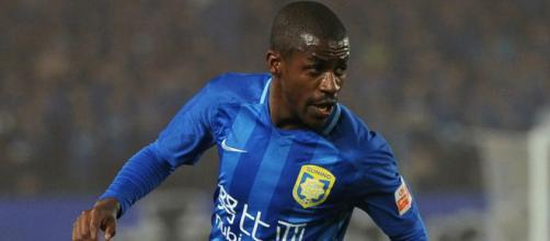Ramires est dans les petits papiers de l'OM, mais également dans ceux du Benfica Lisbonne.