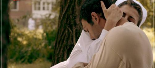 Sacrificio d'amore 2: replica puntata finale.