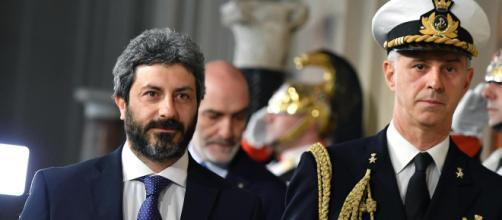 Fico - Salvini, scontro sui migranti