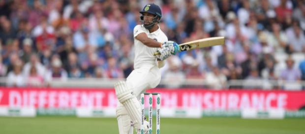 India vs England, Live Cricket Score, Day 5 at Trent Bridge: Broad ... -(Image via BCCI/Twitter)