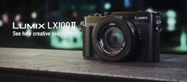 Panasonic presentó oficialmente su nueva cámara Lumix DC-LX100 II
