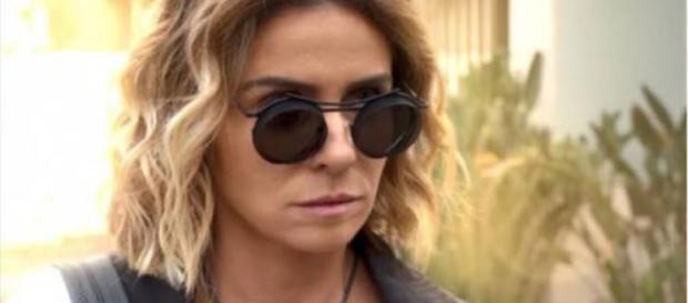 Luzia, personagem de 'Segundo Sol'