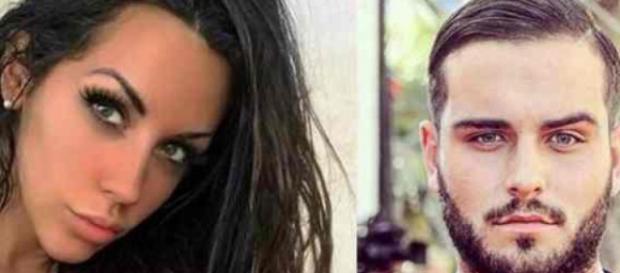 Nikola Lozina et Laura Lempika toujours en couple après le tournage des Marseillais vs Le Reste du Monde 3.