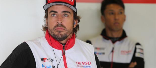 Toyota pide perdón a sus pilotos por la descalificación en las 6