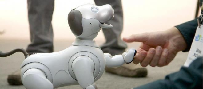 Sony to release robot dog called Aibo in September, will cost a whopping $2,899
