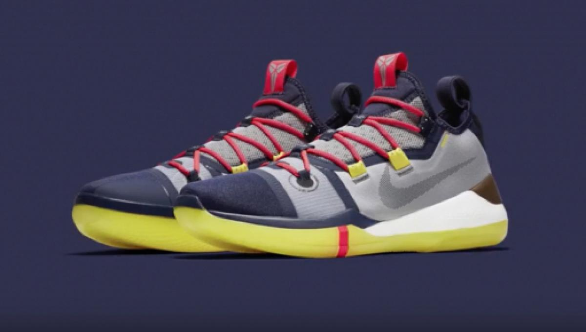 a42d71527367 The Kobe and LeBron debate continues as both stars are set to release new  shoes