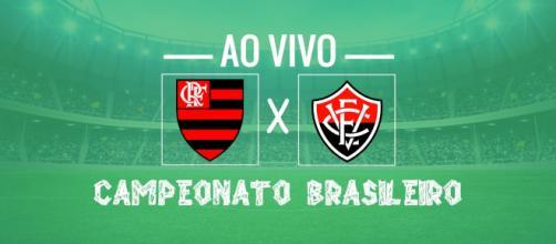 Campeonato Brasileiro: Flamengo x Vitória ao vivo