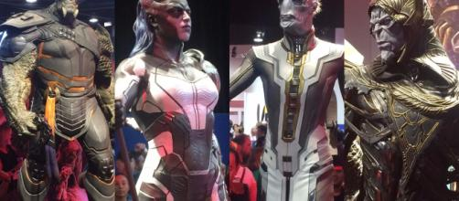 Cosas que debes saber antes de ver Avengers Infinity War | Revista ... - revistayumecr.com