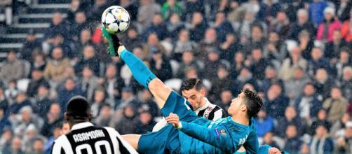 Cristiano Ronaldo: dopo 144 giorni dalla rovesciata, lo stadium è pronto ad appaludirlo di nuovo