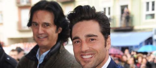 David Bustamante y Poty Castillo se dejan de seguir