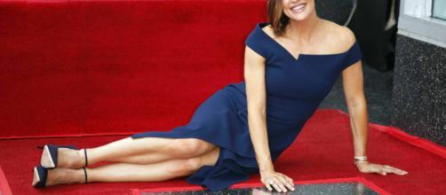 Jennifer Garner ya tiene su estrella en Hollywood - El Horizonte - elhorizonte.mx