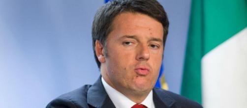 L'ex presidente del Consiglio dei Ministri Matteo Renzi giocherà nella primavera dell'Udinese